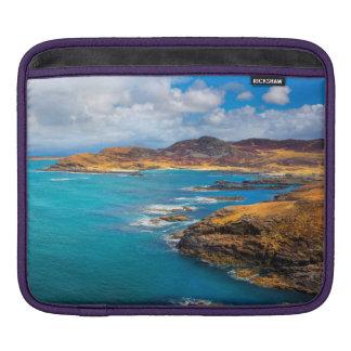 Housse iPad Côte ouest de l'Ecosse