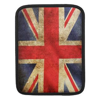 Housse iPad Couverture d'iPad de drapeau du