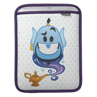 Housse iPad Génie d'Aladdin Emoji |