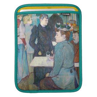 Housse iPad Henri De Toulouse-Lautrec | Moulin de la Galette