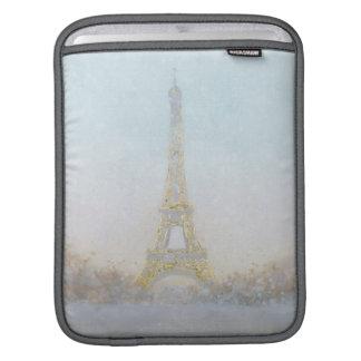 Housse iPad Image de l'aquarelle | d'Eiffel Towe