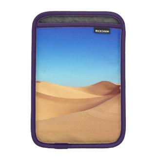 Housse iPad Mini beau désert