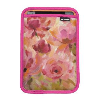 Housse iPad Mini Bouquet des roses