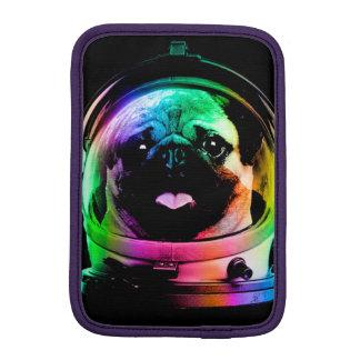 Housse iPad Mini Carlin d'astronaute - carlin de galaxie - l'espace