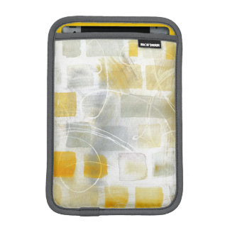 Housse iPad Mini Copie abstraite | Sue Schlabach de Caracalla I