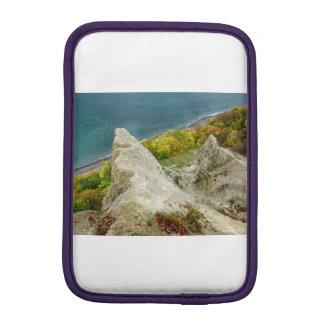 Housse iPad Mini Falaises de craie sur l'île Ruegen