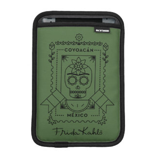 Housse iPad Mini Frida Kahlo   Coyoacán