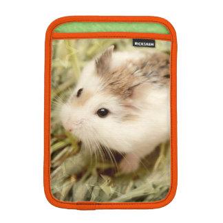 Housse iPad Mini Hammyville - hamster mignon