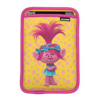 Housse iPad Mini Pavot des trolls | - reine des trolls