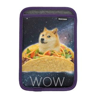 Housse iPad Mini Taco de doge - doge chien-mignon de