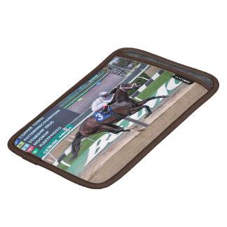 Housse iPad Mini Ville de cuivre