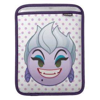 Housse iPad Petite sirène Emoji | Ursula