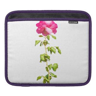 Housse iPad Photo de rose de rose