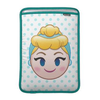 Housse Macbook Air Cendrillon Emoji | Cendrillon
