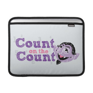 Housse Macbook Air Compte von Count Image