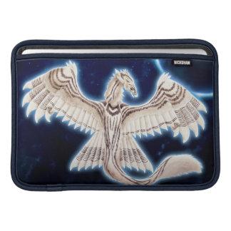"""Housse Macbook Air Douille 11"""" d'ordinateur portable de Kemi"""