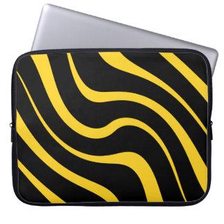 "Housse ordinateur portable ""Kenya"""