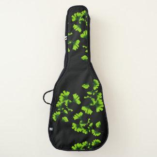 Housse Pour Guitare Ginkgo de joie