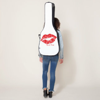 Housse Pour Guitare Guitarra de Saco Para