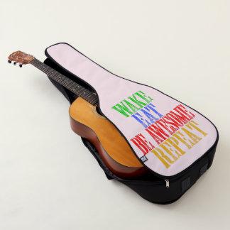 Housse Pour Guitare Soyez impressionnant !