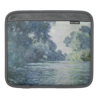 Housse Pour iPad Branche de Claude Monet | de la Seine près de