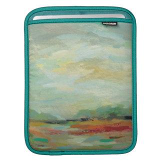 Housse Pour iPad Copie | Silvia Vassileva d'abrégé sur champ de