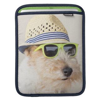Housse Pour iPad Fox Terrier