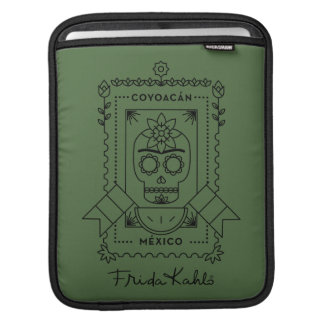 Housse Pour iPad Frida Kahlo   Coyoacán