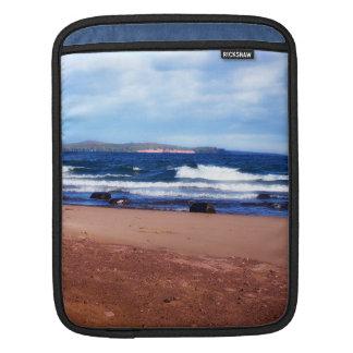 Housse Pour iPad Le lac Supérieur Shoreline