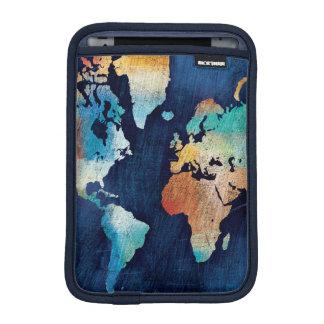 Housse Pour iPad Mini Changement de saisons