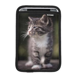 Housse Pour iPad Mini Chaton se tenant grand