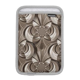 Housse Pour iPad Mini Douille de remous de sépia