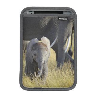 Housse Pour iPad Mini Éléphant de bébé