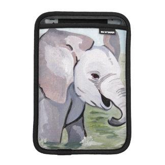 Housse Pour iPad Mini Éléphant de bébé (art de Kimberly Turnbull)
