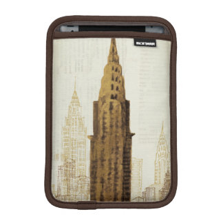 Housse Pour iPad Mini Empire State Building NYC