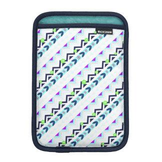 Housse Pour iPad Mini Fille aztèque