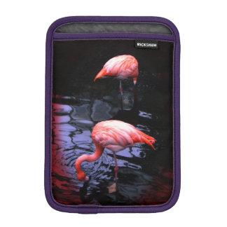 Housse Pour iPad Mini Flamant rose