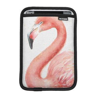 Housse Pour iPad Mini Flamant | rose tropical