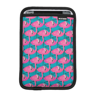 Housse Pour iPad Mini Flamants au néon