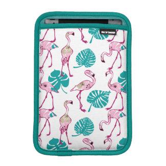 Housse Pour iPad Mini Flamants roses