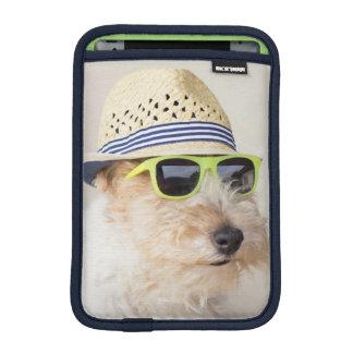 Housse Pour iPad Mini Fox Terrier