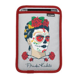 Housse Pour iPad Mini Frida Kahlo   El Día de los Muertos