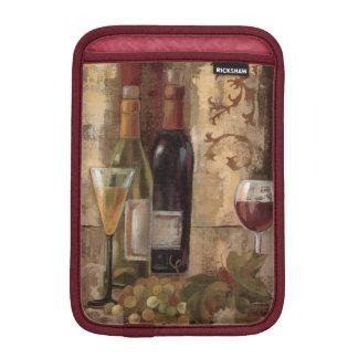 Housse Pour iPad Mini Graffiti et vin