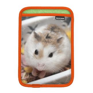 Housse Pour iPad Mini Hammyville - hamster mignon