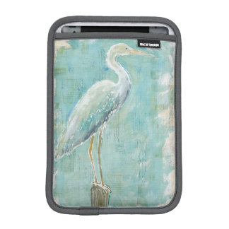 Housse Pour iPad Mini Héron tropical des oiseaux   toujours