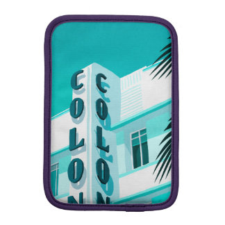 Housse Pour iPad Mini Hôtel Miami de colonie