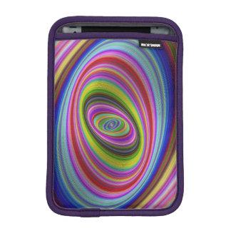 Housse Pour iPad Mini Hypnose colorée