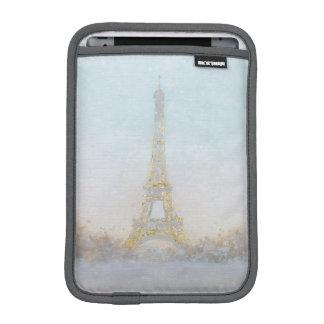 Housse Pour iPad Mini Image de l'aquarelle | d'Eiffel Towe