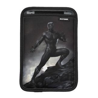 Housse Pour iPad Mini La panthère noire | griffe