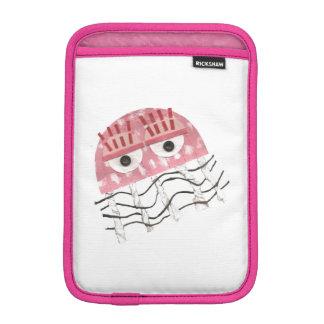 Housse Pour iPad Mini Les méduses ne peignent aucune mini douille de